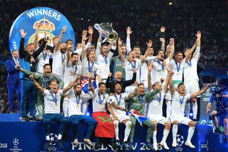 Photo Ligue des Champions Finale