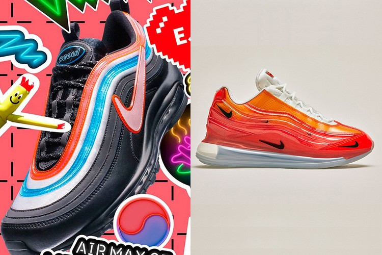info for 02b31 15b6d Voici toutes les sneakers dévoilées pour le Air Max Day