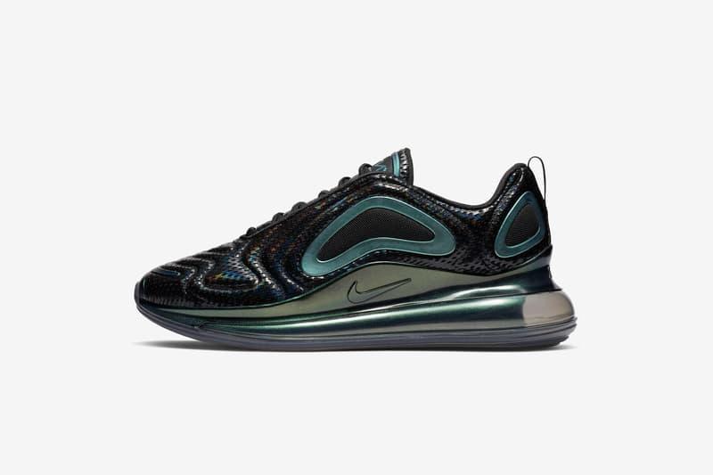 """Photo Des Nike Air Max """"Throwback Future"""""""