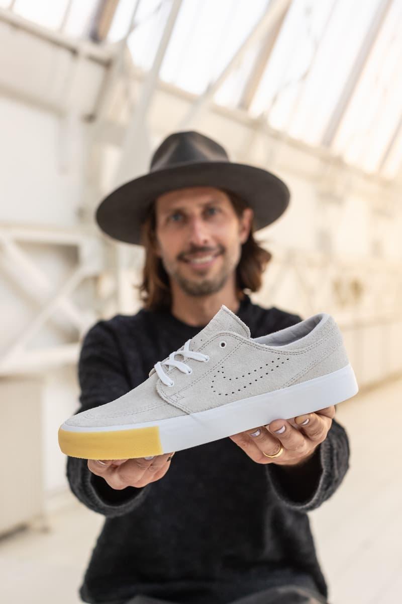 Nike SB Zoom Janoski Remastered 10 Ans colletion