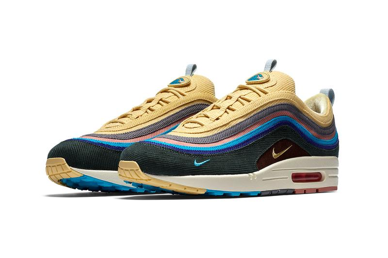 Photo Sean Wotherspoon Air Max 1/97
