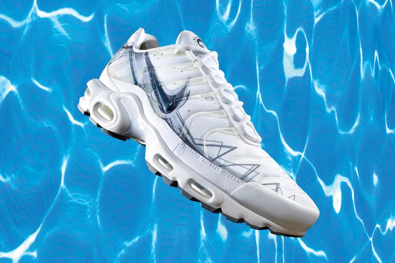 Photo Pack Requin Nike