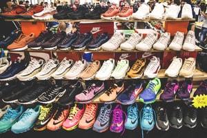 Un Événement Sneakers À Ne Pas Manquer Prochainement À Lyon