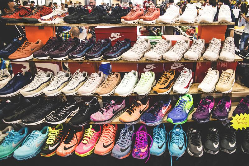 Photo Event Sneakers