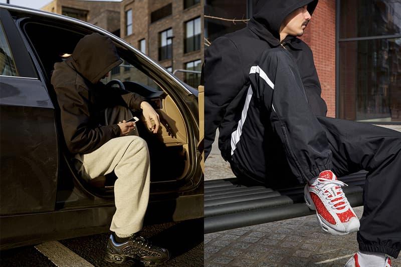 Photo De Supreme x Nike