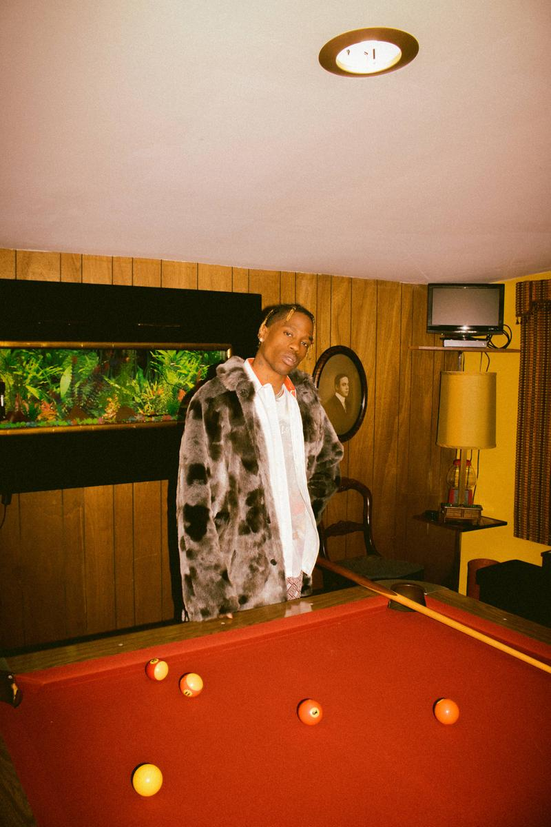 Photo De Travis Scott