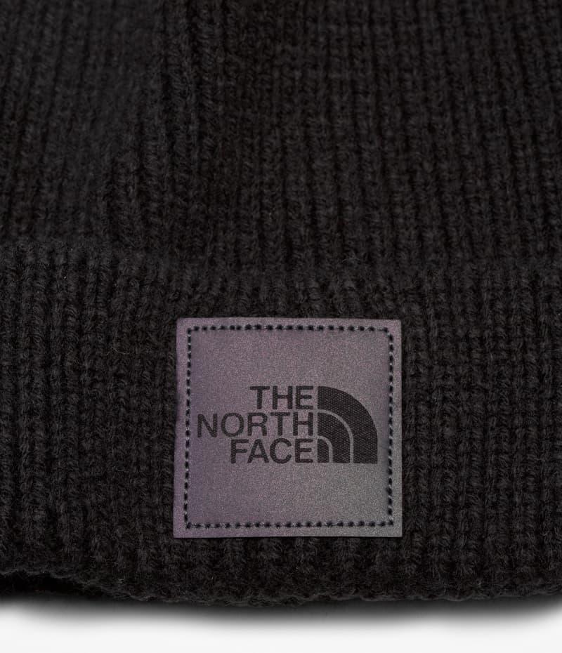 Photo The North Face capsule iridescente