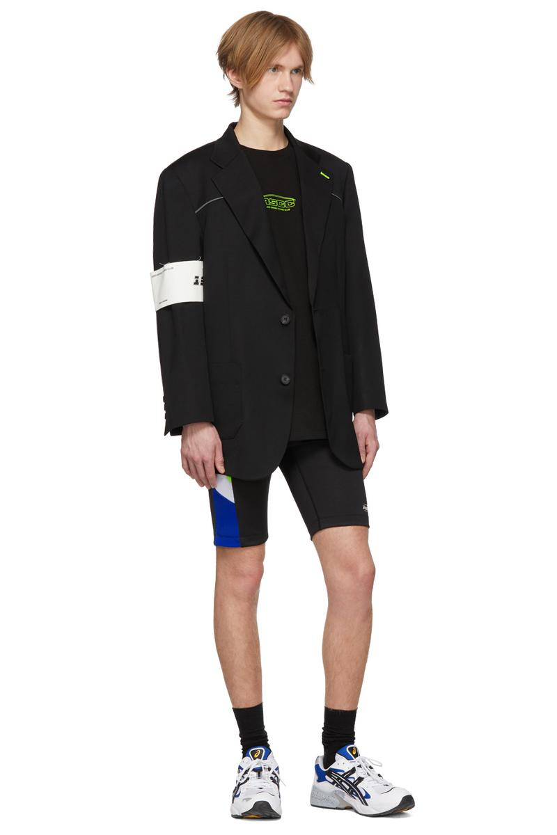 ADER Error SSENSE collection cyclisme photos