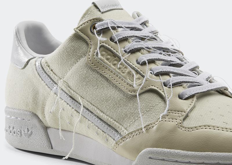 Photo adidas x Donald Glover