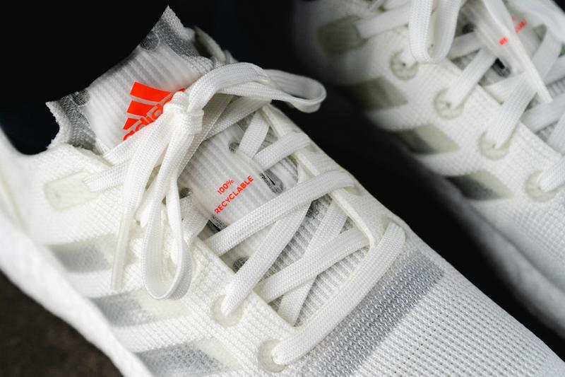 Photo adidas FUTURECRAFT.LOOP