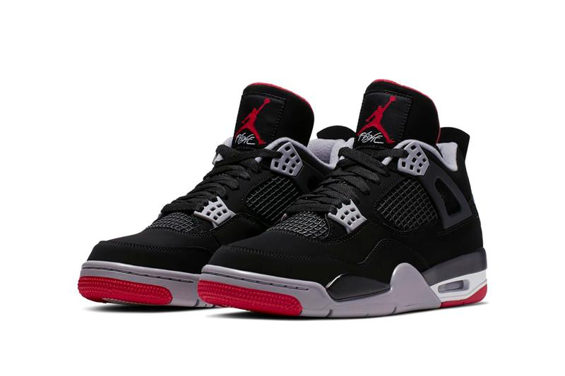 buy online 35fb5 c2b2f Photo Air Jordan IV OG