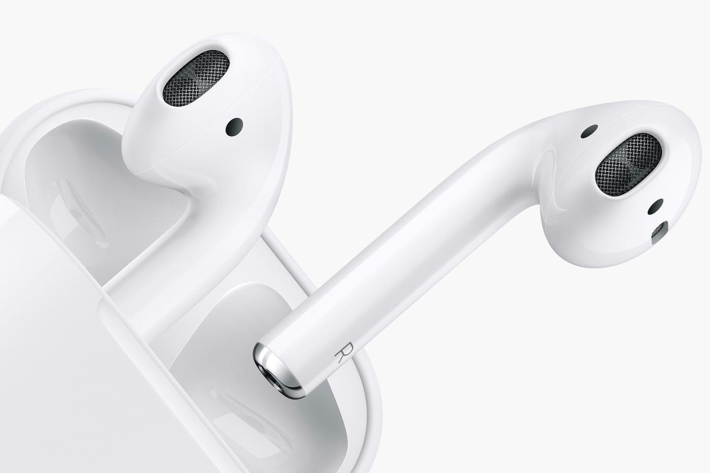 Apple pourrait bientôt sortir la troisième génération de ses AirPods