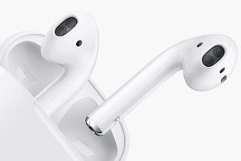 Picture of Apple pourrait bientôt sortir la troisième génération de ses AirPods