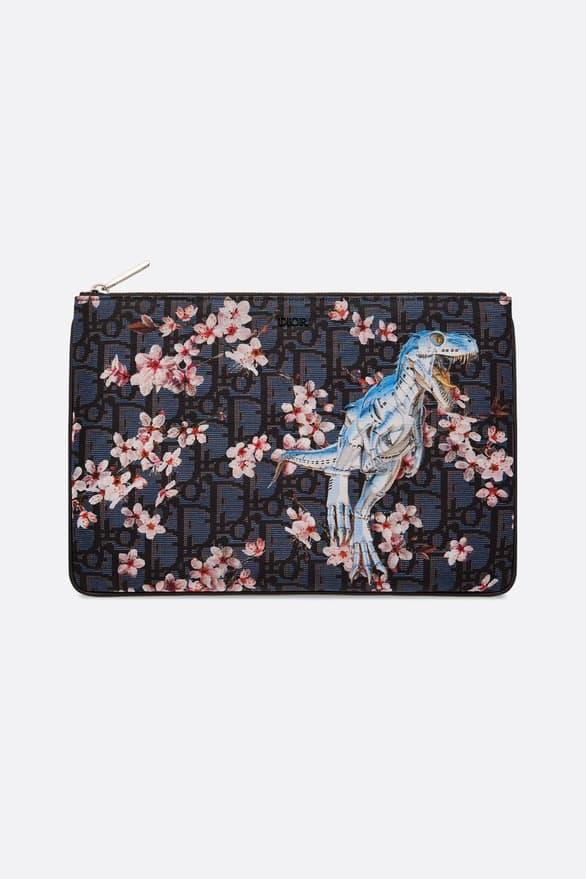 Dior collection Sorayama pre fall 2019 drop