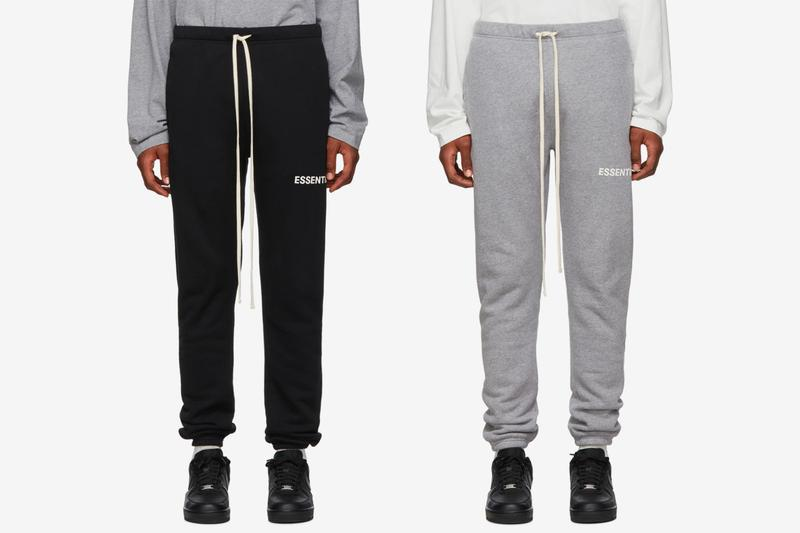 Photo Fear of God ESSENTIALS