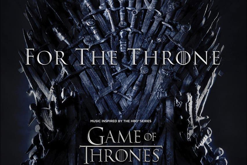 UPDATE : Écoutez le titre de The Weeknd, SZA et Travis Scott pour Game of Thrones