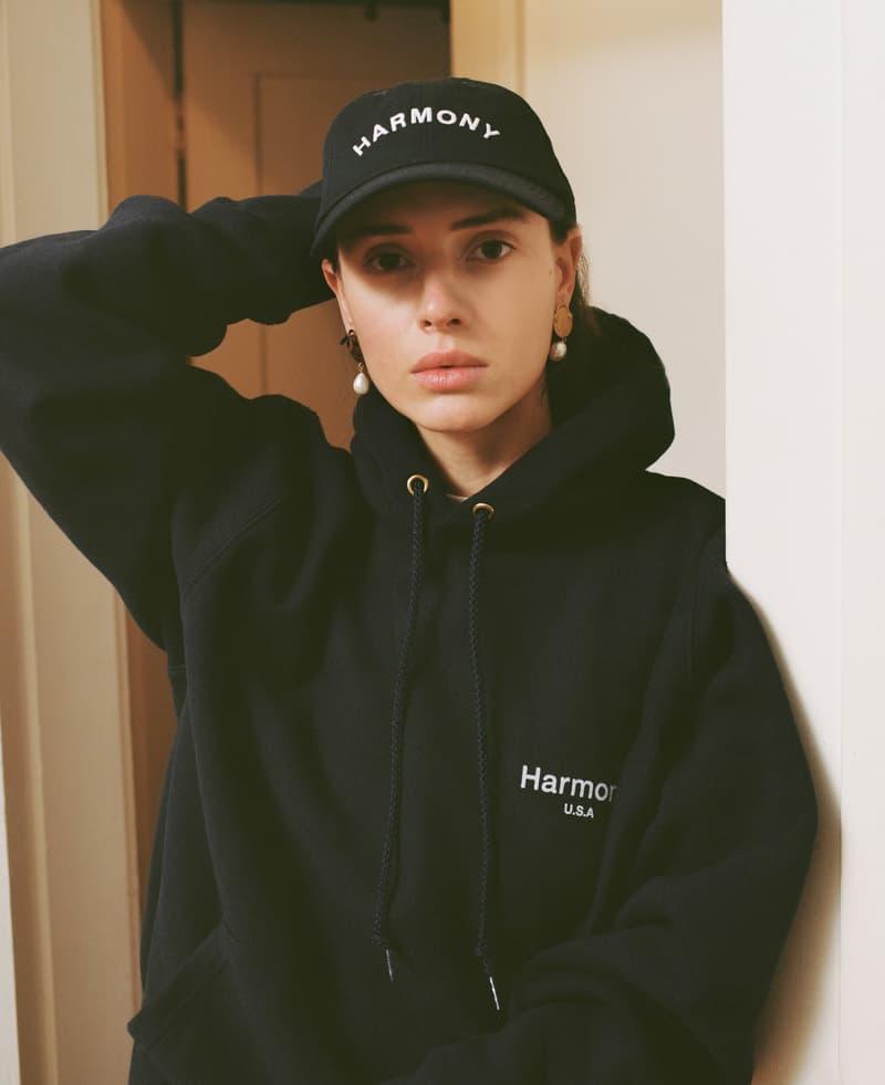 Photo de la collection U.S.A Program d'Harmony