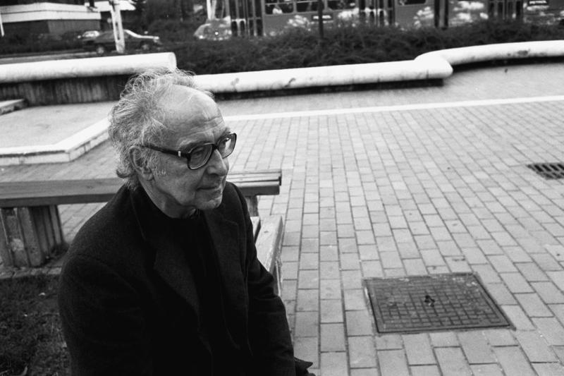 Photo Jean-Louis Godard