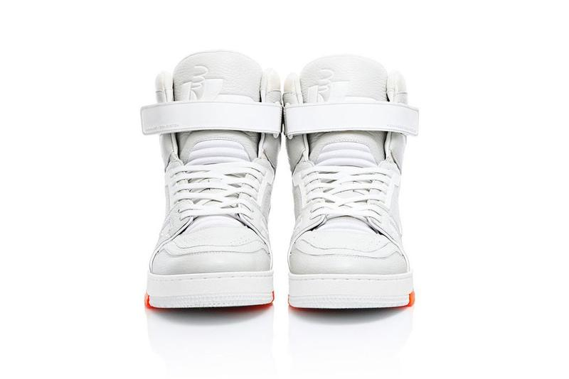 Photo des sneakers Louis Vuitton par Virgil Abloh