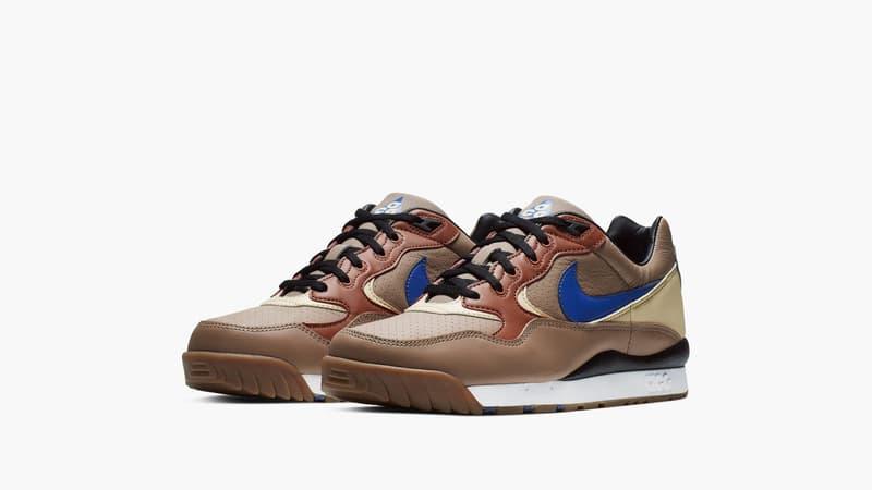Nike, ACG, Air, sneaker
