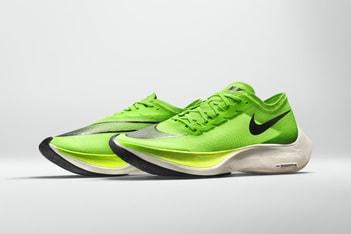 """Picture of Nike présente sa chaussure """"la plus rapide de son histoire"""", la ZoomX Vaporfly Next%"""