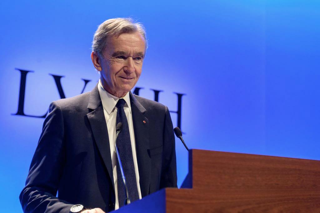 """Bernard Arnault se dit """"consterné"""" par les critiques sur le don de LVMH pour Notre-Dame"""