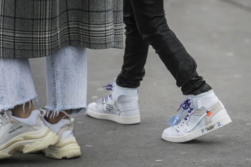 Sneakers sortie 2018 classement album stickers