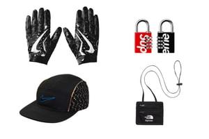 15 accessoires Supreme à moins de 50€ disponibles dès maintenant