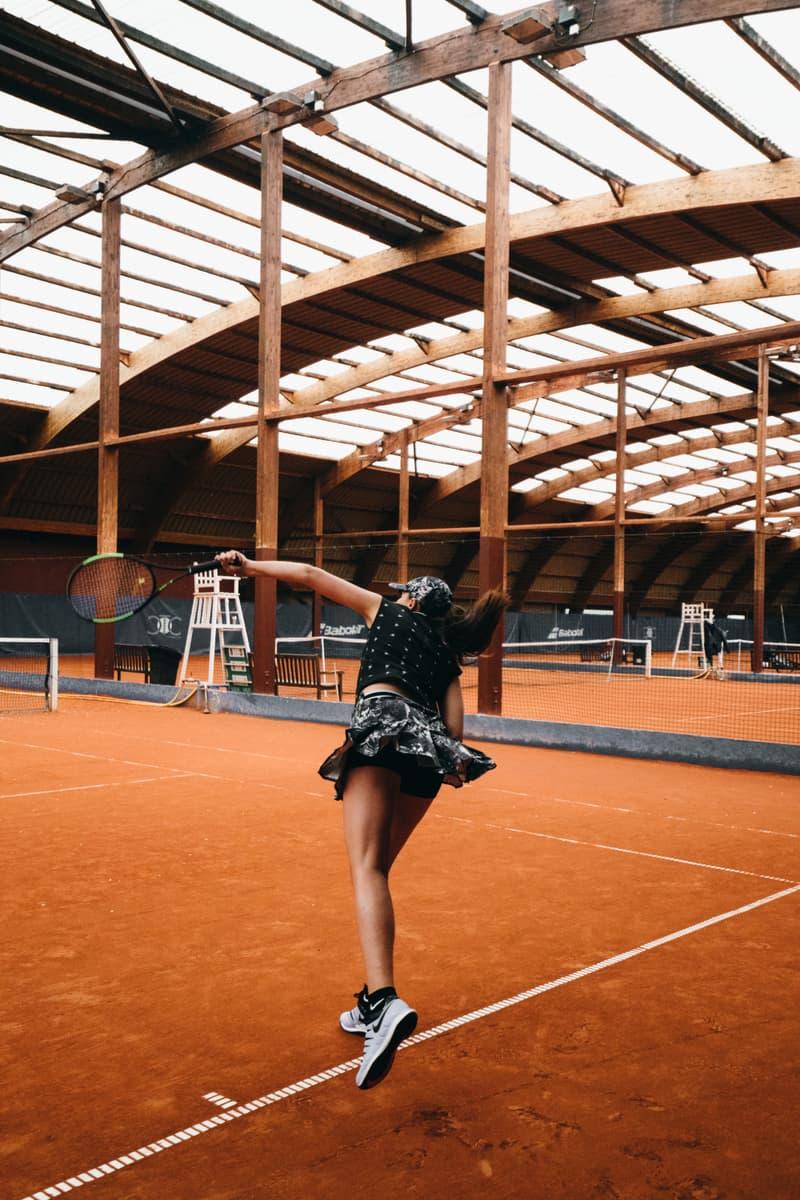 Photo de la collection NikeCourt