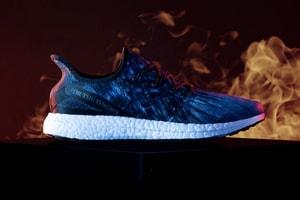 adidas célèbre la fin de Game of Thrones avec une sneaker inédite inspirée du Trône de Fer