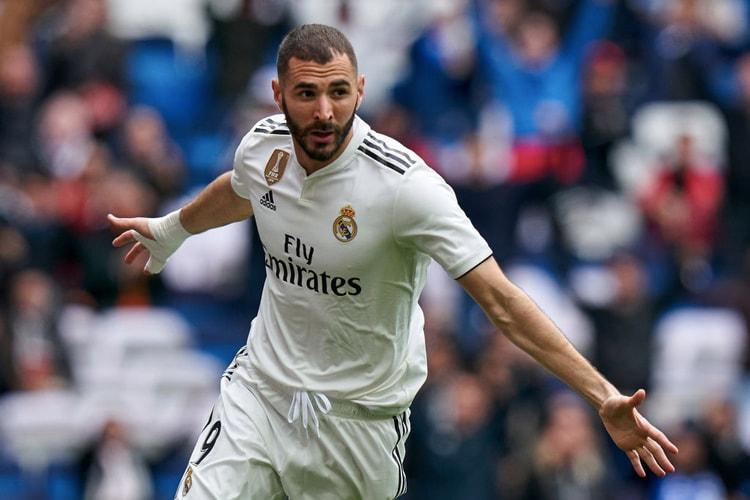 34dfeb3be Officiel   Le Real Madrid prolonge avec adidas