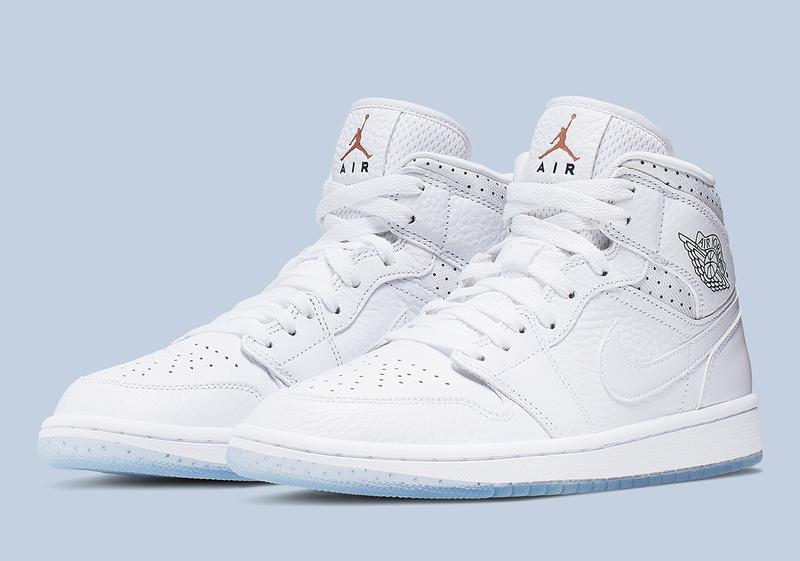 Air Jordan, équipe de France