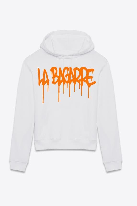 Booba merch t-shirt sweat octogone lunatic