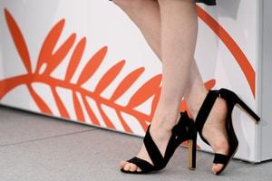 À Cannes une journaliste de Variety interdite de tapis rouge car elle ne portait pas de talons