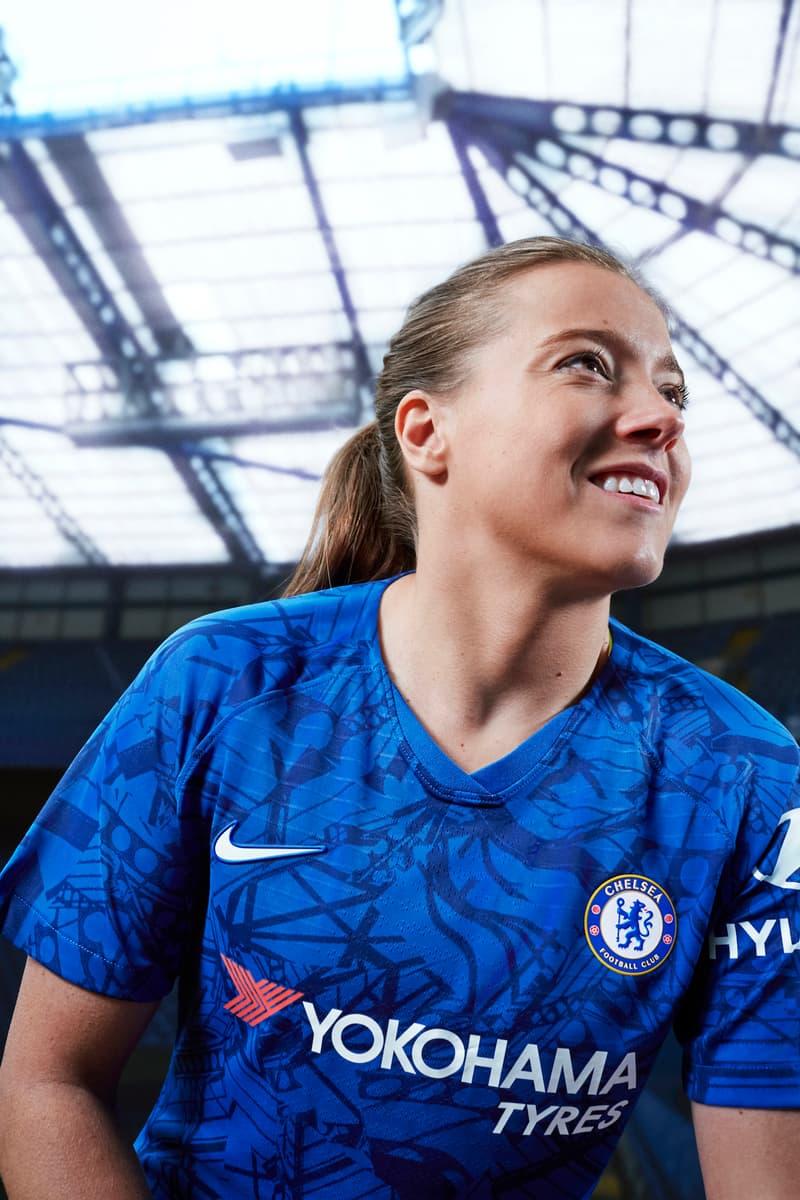 Photo maillot Chelsea