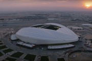 Vidéo - Voici le tout premier stade du Qatar pour la Coupe du Monde 2022