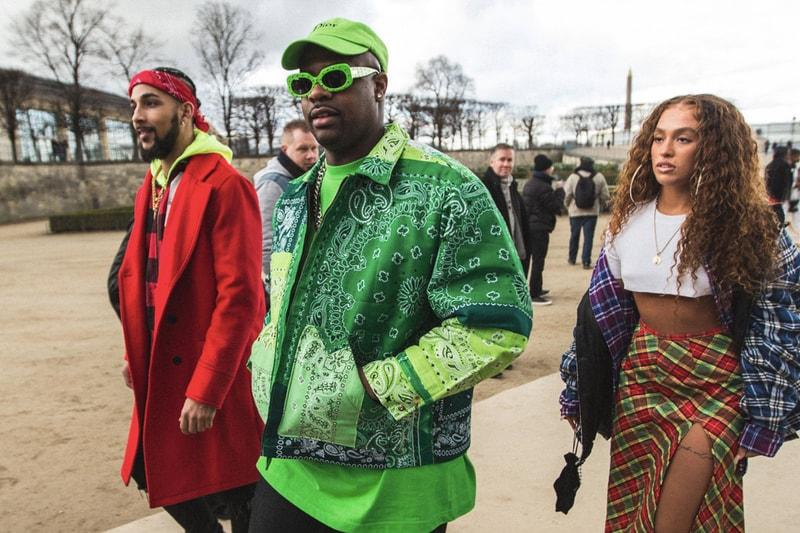 Louis Vuitton, Rick Owens, Yohji Yamamoto... Voici les défilés du jour de la Fashion Week de Paris