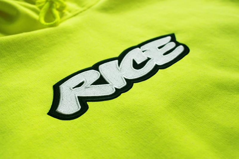"Photo du drop ""RICE"" de Faureign"