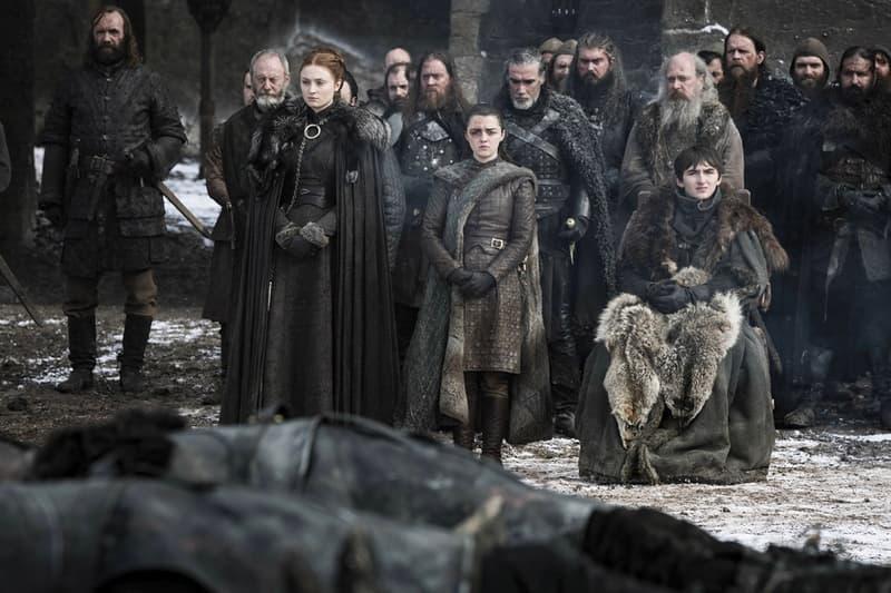 Photo de Game of Thrones