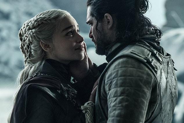 Les meilleures réactions Twitter au dernier épisode de Game of Thrones