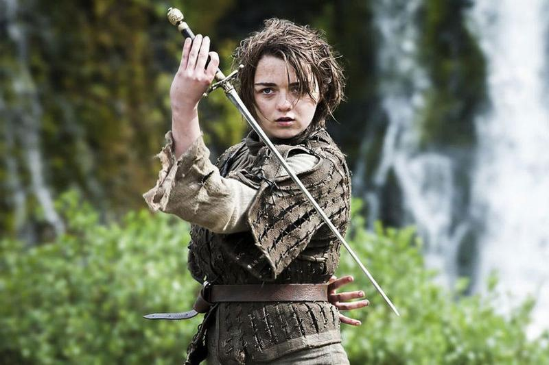 Game of thrones prenoms personnage populaires liste