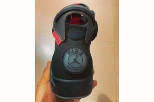 Voici la prochaine PSG x Air Jordan 6 en images et sa date de sortie potentielle