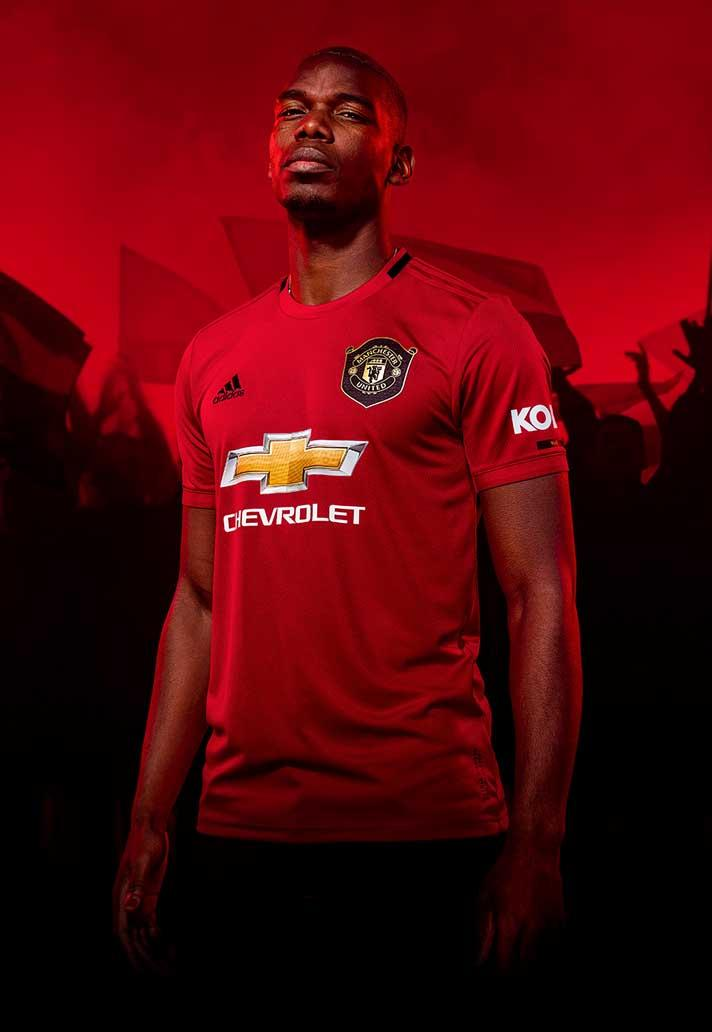 Photo de Paul Pogba