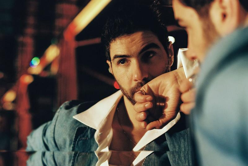 Photo de Tahar Rahim