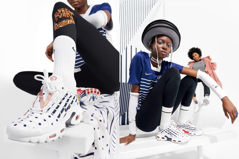 Photo KOCHÉ x Nike