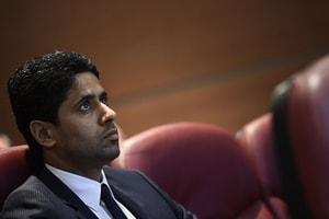 Le président du PSG Nasser Al-Khelaïfi mis en examen pour corruption