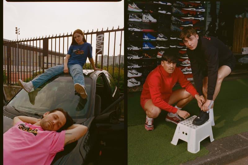 RAVE Skateboards collection été 2019 lookbook