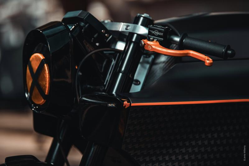 Photo du superbike Saroléa