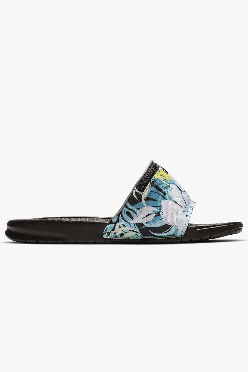 Nike benassi claquettes banane nouveau 2019 3M