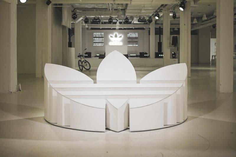 Photo d'adidas